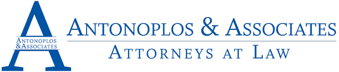 Top Washington DC Law Firm: Antonoplos & Associates