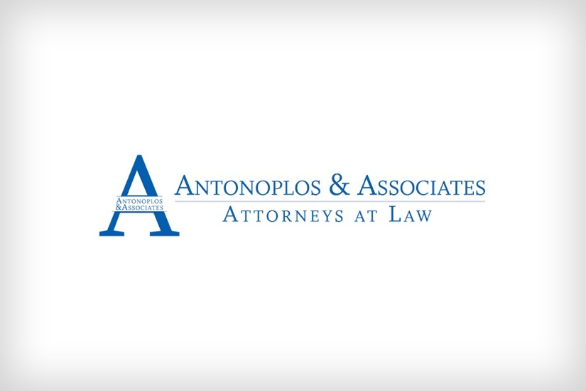 Antonoplos & Associates Founder Selected To America's Top 100 Attorneys Washington DC Legal Article Featured Image by Antonoplos & Associates