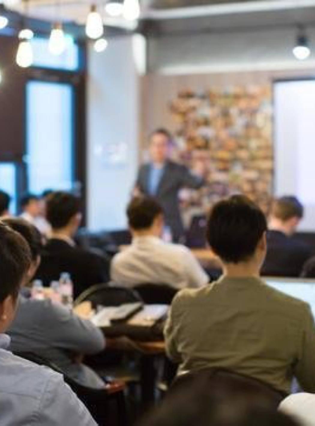 District of Columbia Law Firm Events & Seminars - Antonoplos & Associates