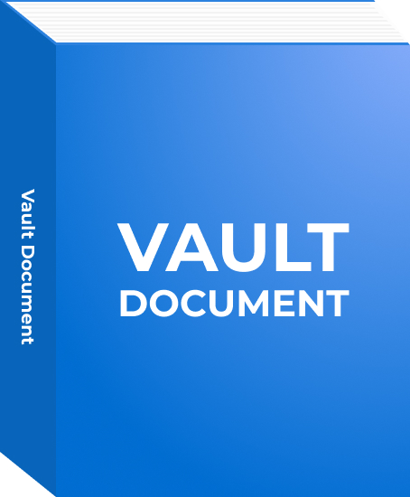 Vault Document