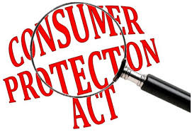 District of Columbia Consumer Protection Act By Law Firm Antonoplos & Associates