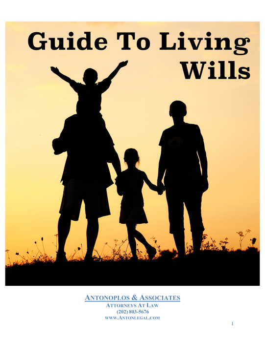 Guide to Living Wills