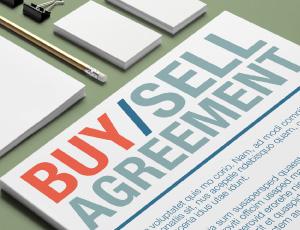 136-featured Buyout Agreement - Antonplos & Associates