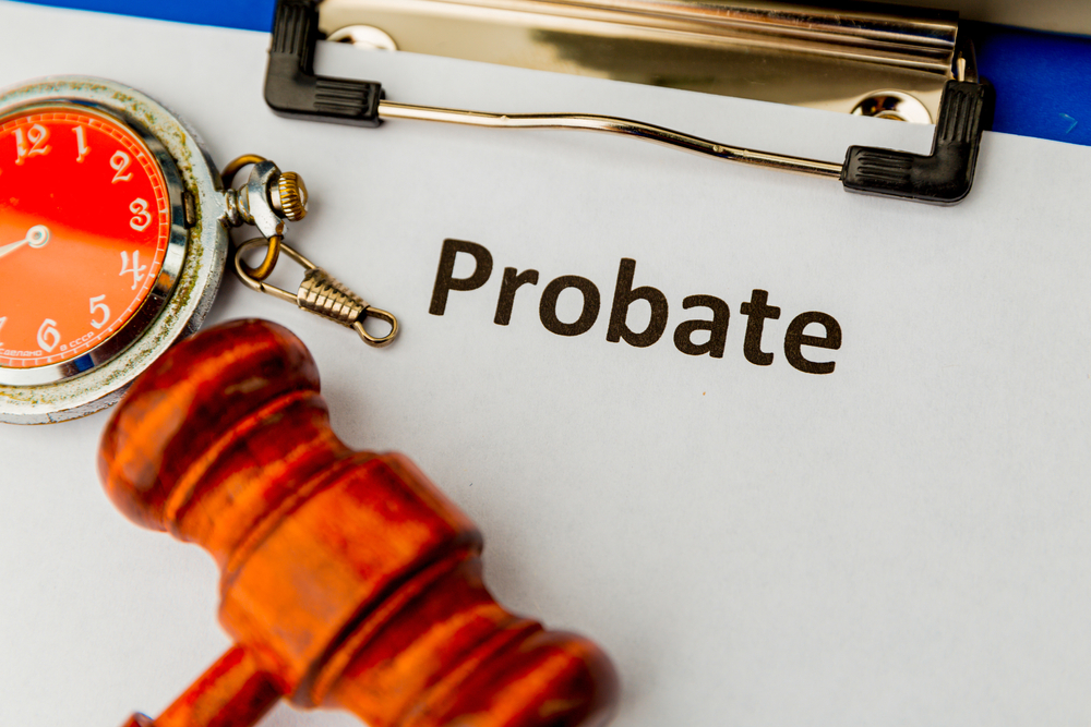Selecting a Good Probate Lawyer Washington DC Legal Article Featured Image by Antonoplos & Associates