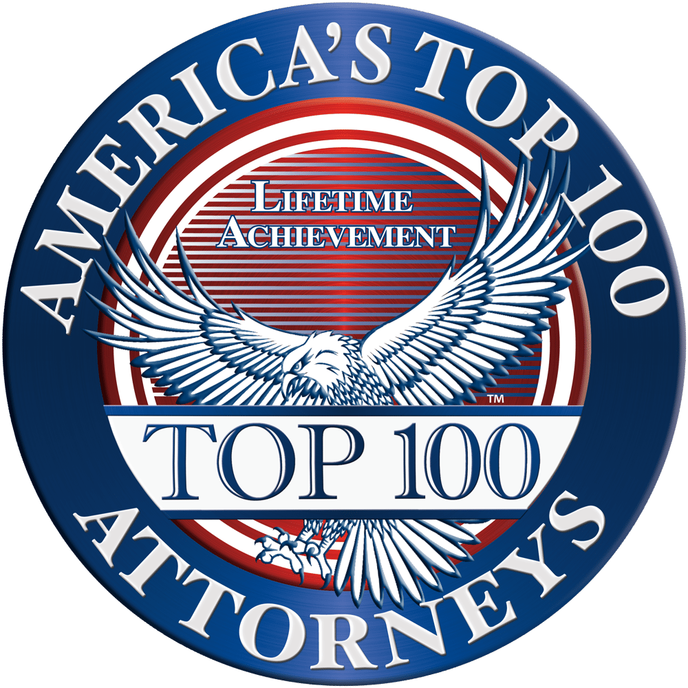 Peter Antonoplos Top 100 USA Attorney