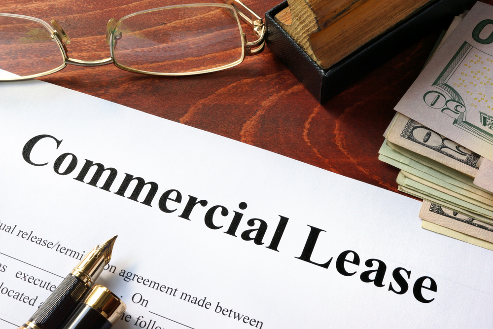 DC commerical landlord tenant lawyer