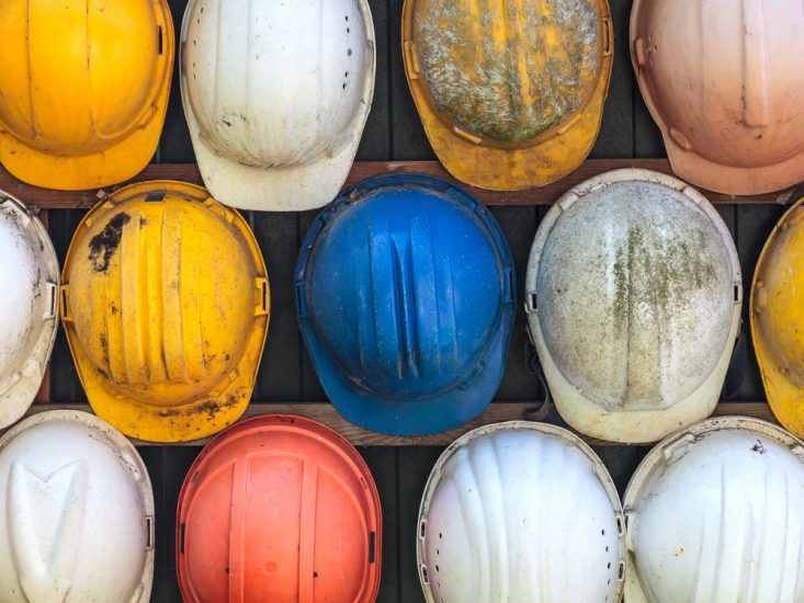 Phases of Construction Litigation Washington DC Legal Article Featured Image by Antonoplos & Associates