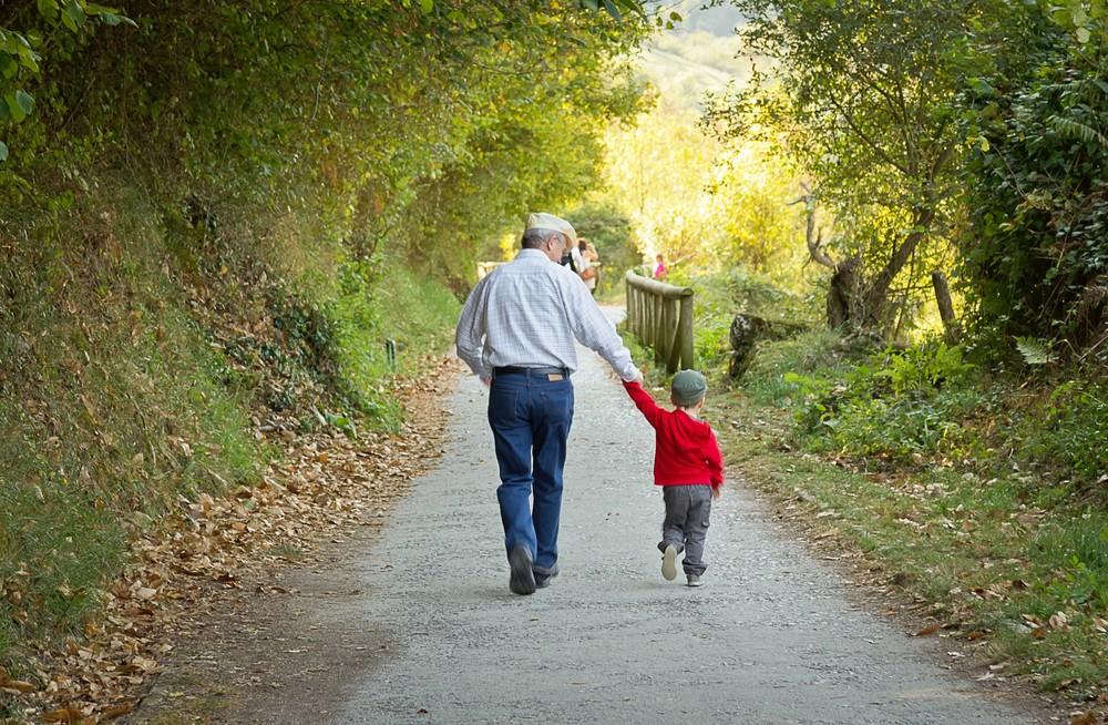 Generation skipping trust