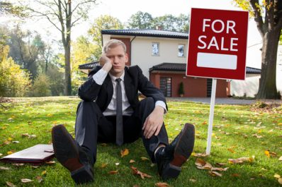 BUYING PROPERTY AS IS – BUYER BEWARE Washington DC Legal Article Featured Image by Antonoplos & Associates