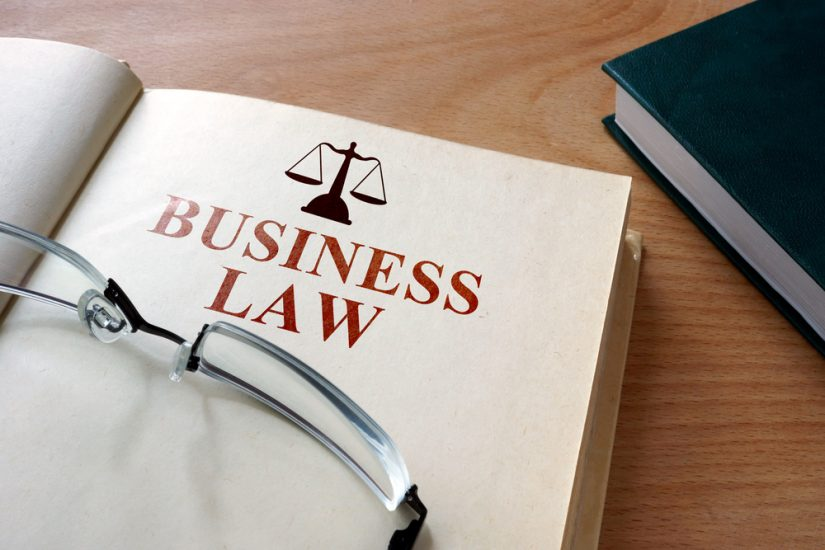 Common Legal Issues Small Businesses Face Washington DC Legal Article Featured Image by Antonoplos & Associates