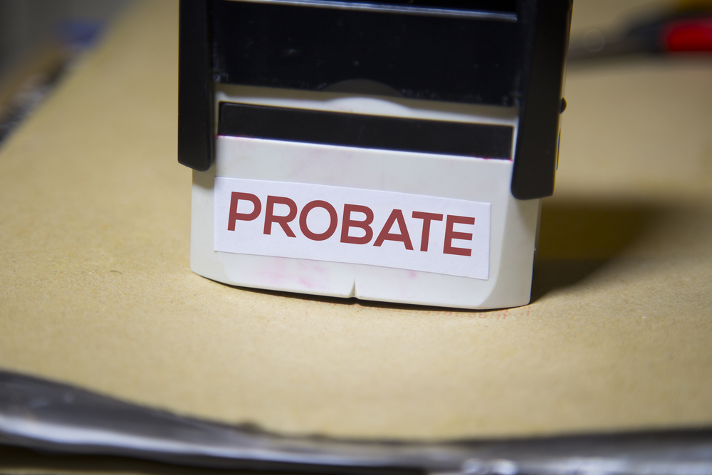 Does a trust avoid probate