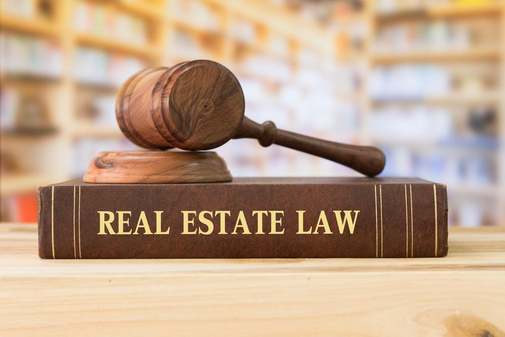 residential real estate litigation