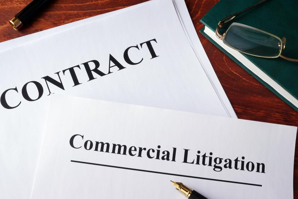 Franchise disputes and litigation