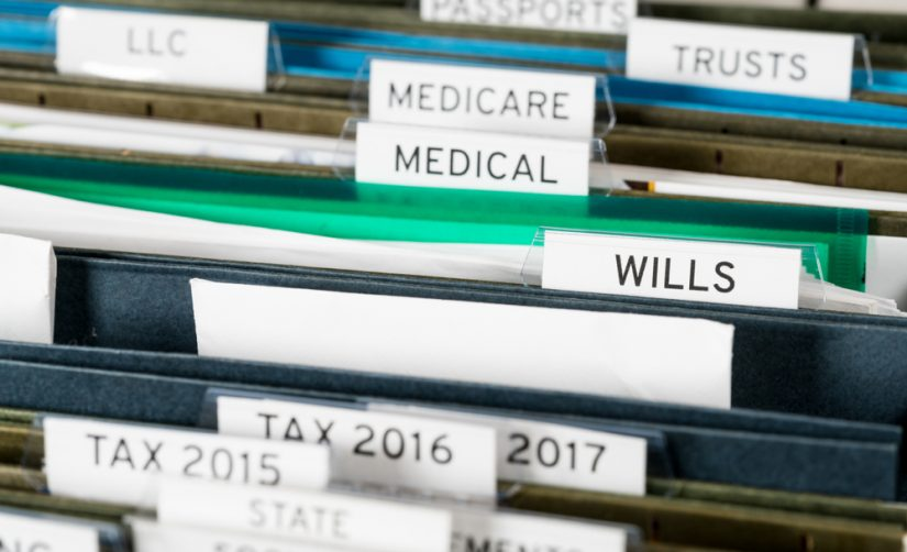 Medical Records and Your Social Security Claim Washington DC Legal Article Featured Image by Antonoplos & Associates