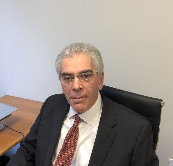 John Letteri Washington DC Legal Team Member