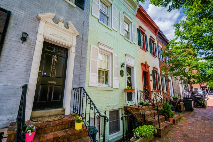 DC Real Estate Legal Issues Washington DC Legal Article Featured Image by Antonoplos & Associates