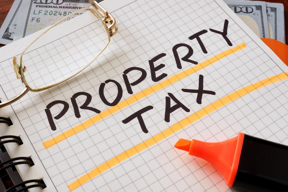 DC Transfer Tax