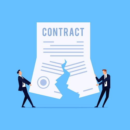 Breach of Contract: Specific Performance Washington DC Legal Article Featured Image by Antonoplos & Associates
