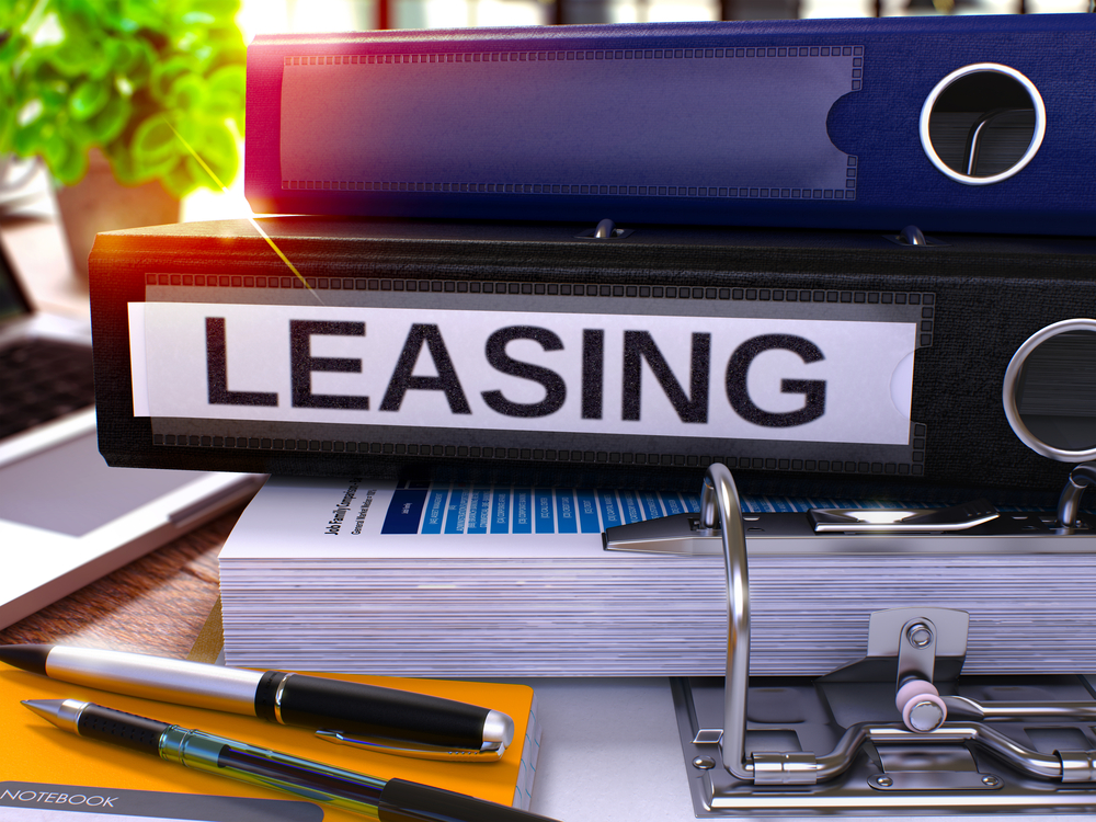 lease review