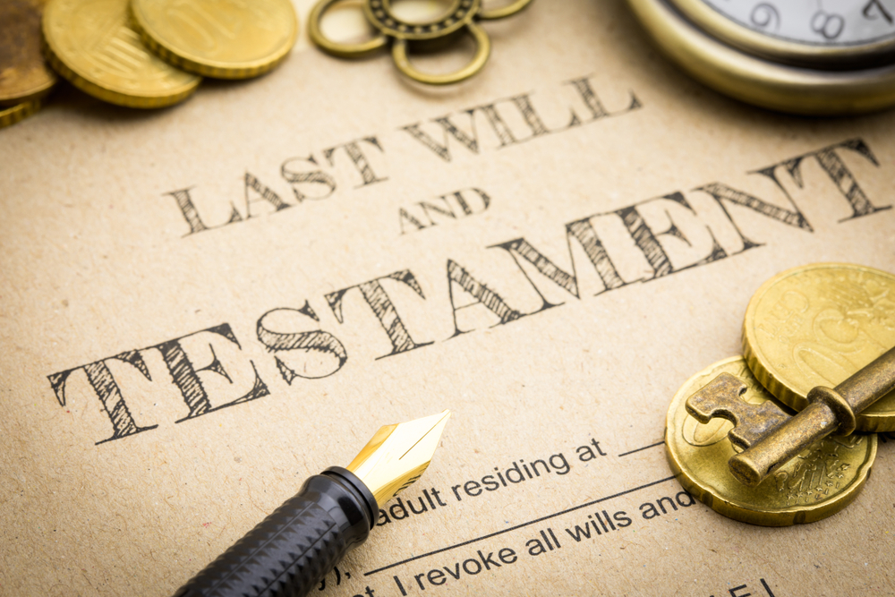 Probate Without a Will Washington DC Legal Article Featured Image by Antonoplos & Associates