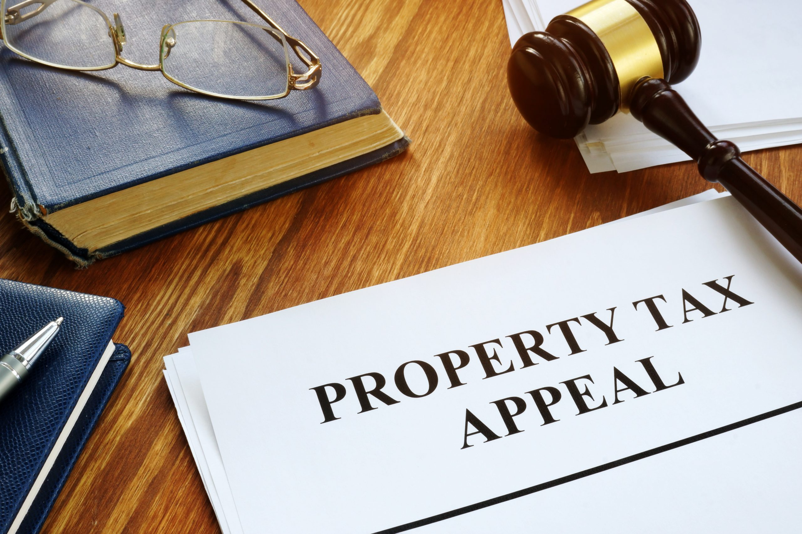Types of DC Real Property Tax Appeals Washington DC Legal Article Featured Image by Antonoplos & Associates