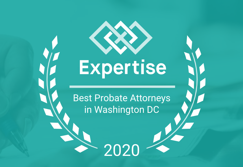 Antonoplos & Associates Selected to Expertise List of Best Probate Attorneys In D.C. Washington DC Legal Article Featured Image by Antonoplos & Associates