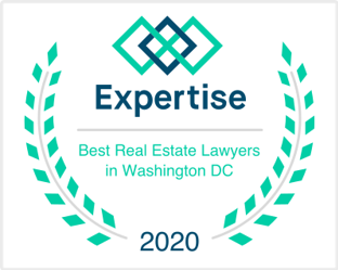 Antonoplos & Associates named one of the best real estate law firms in Washington, D.C. Washington DC Legal Article Featured Image by Antonoplos & Associates