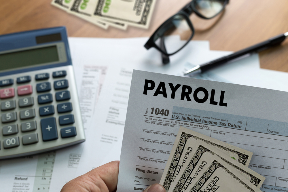 Paycheck Protection Program (PPP) Overview Washington DC Legal Article Featured Image by Antonoplos & Associates