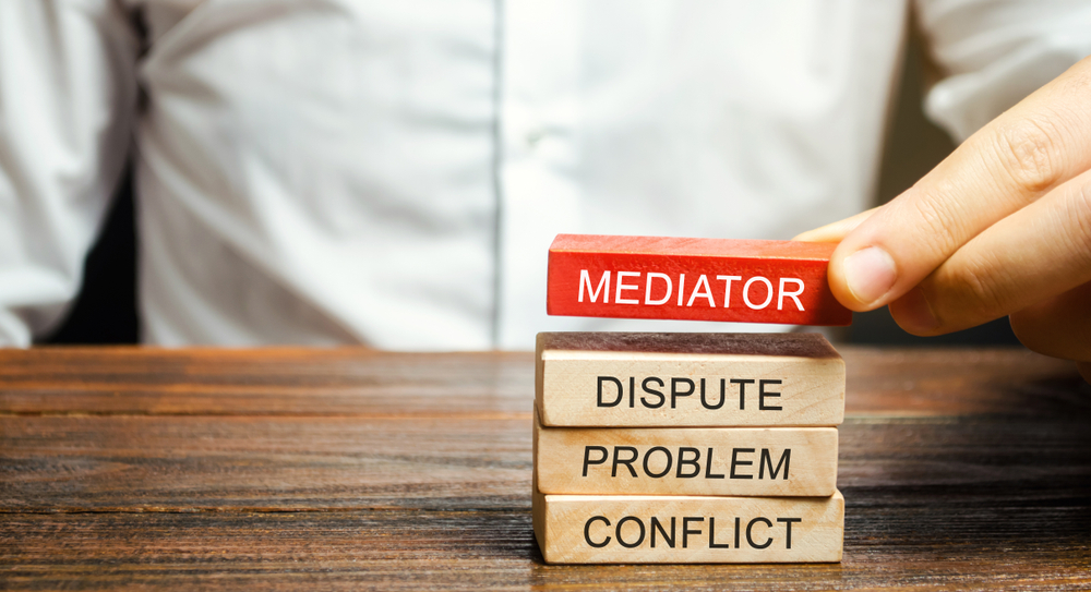 What is Mediation Washington DC Legal Article Featured Image by Antonoplos & Associates