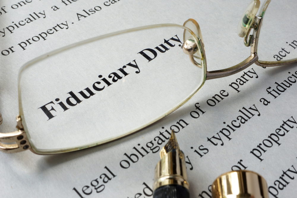 DC Lawyers Handling Breach Of Fiduciary Duty Claims Washington DC Legal Article Featured Image by Antonoplos & Associates