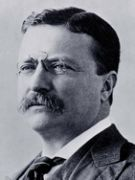 THEODORE ROOSEVELT, HUNTINGTON, NEW YORK, JULY 4TH, 1903 Washington DC Legal Article Featured Image by Antonoplos & Associates