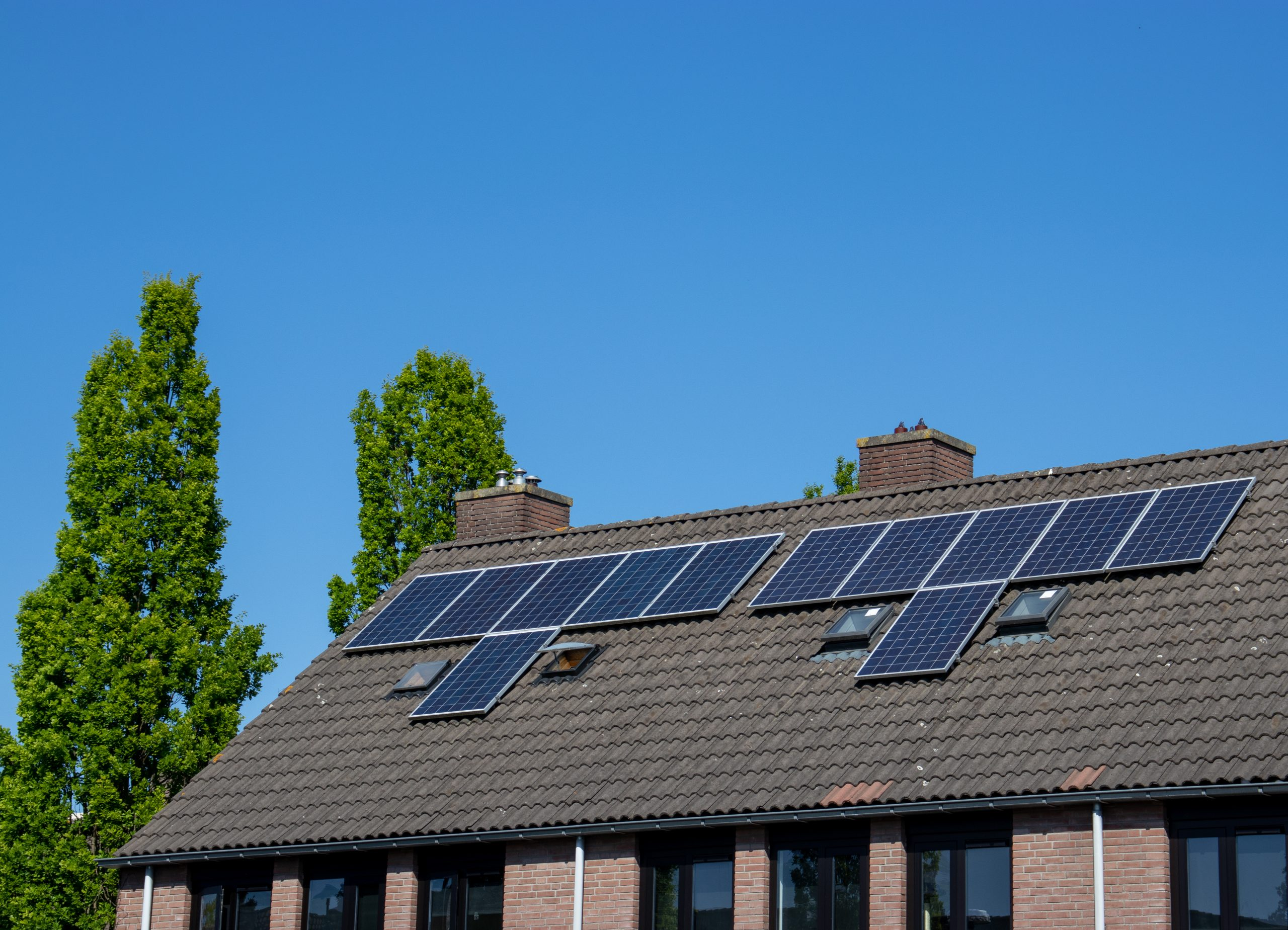 Installing Solar Panels on Your Home Washington DC Legal Article Featured Image by Antonoplos & Associates