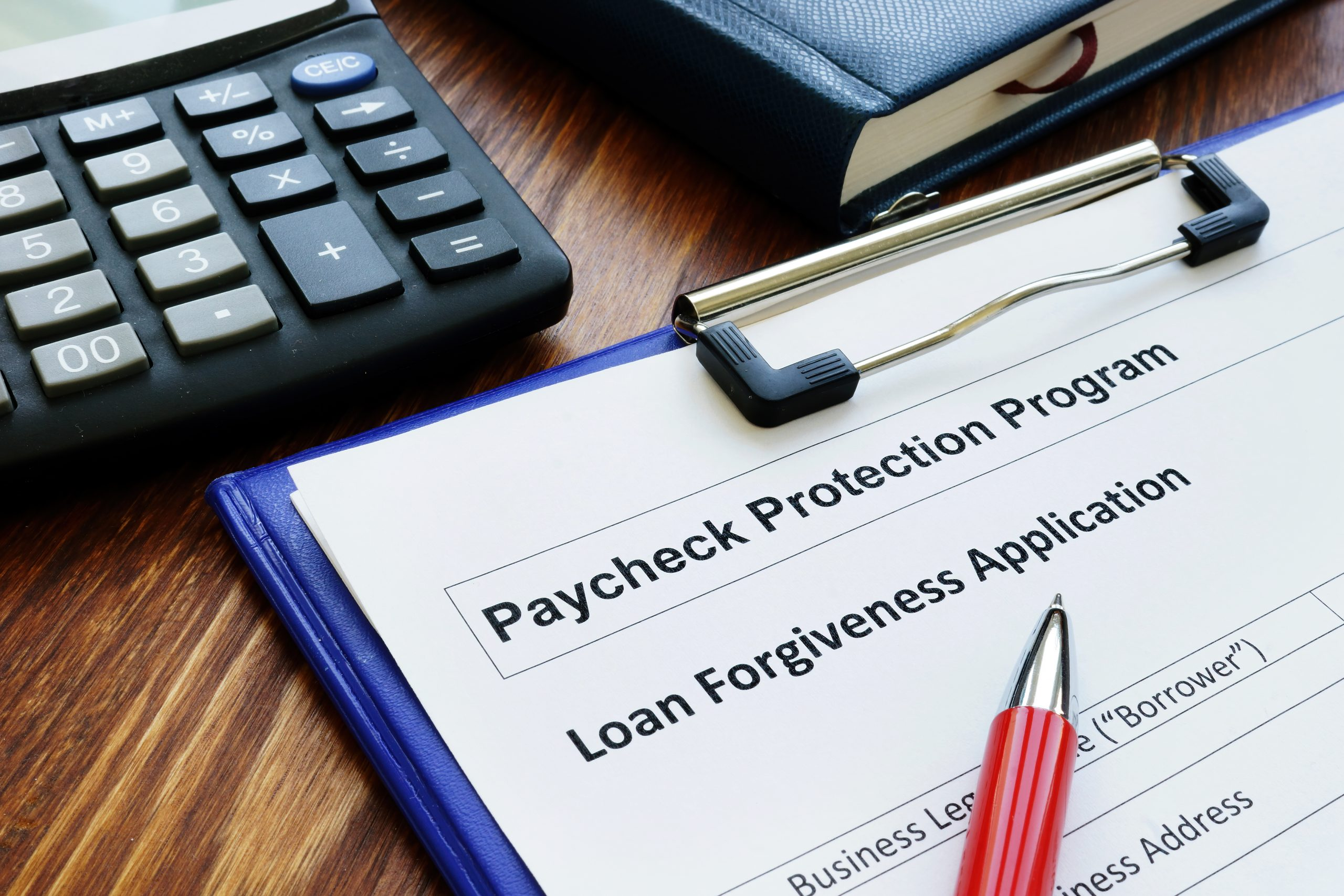 SBA to Open PPP Loan Forgiveness Portal on August 10th Washington DC Legal Article Featured Image by Antonoplos & Associates