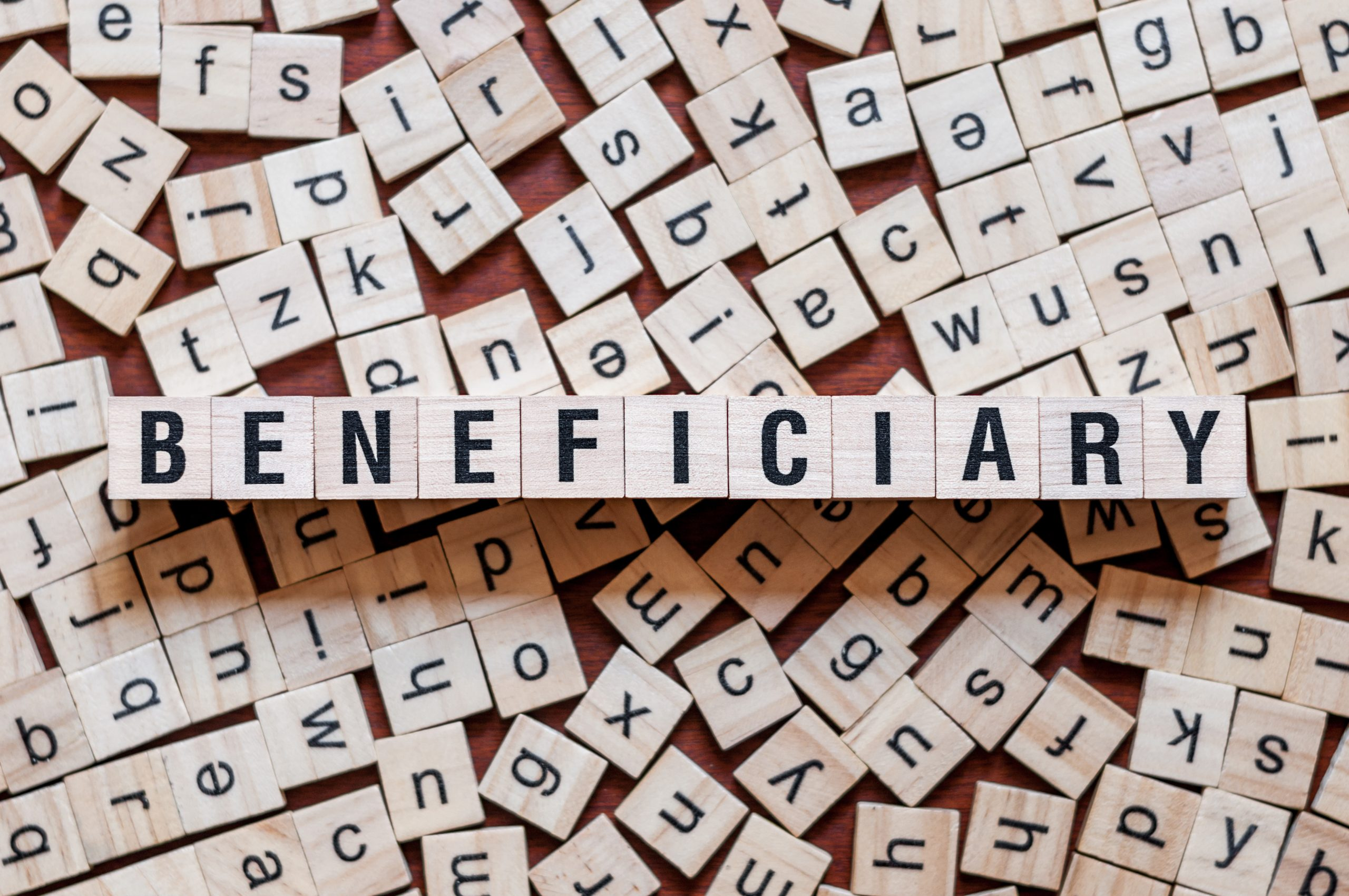 What to Know About Being a Beneficiary Washington DC Legal Article Featured Image by Antonoplos & Associates