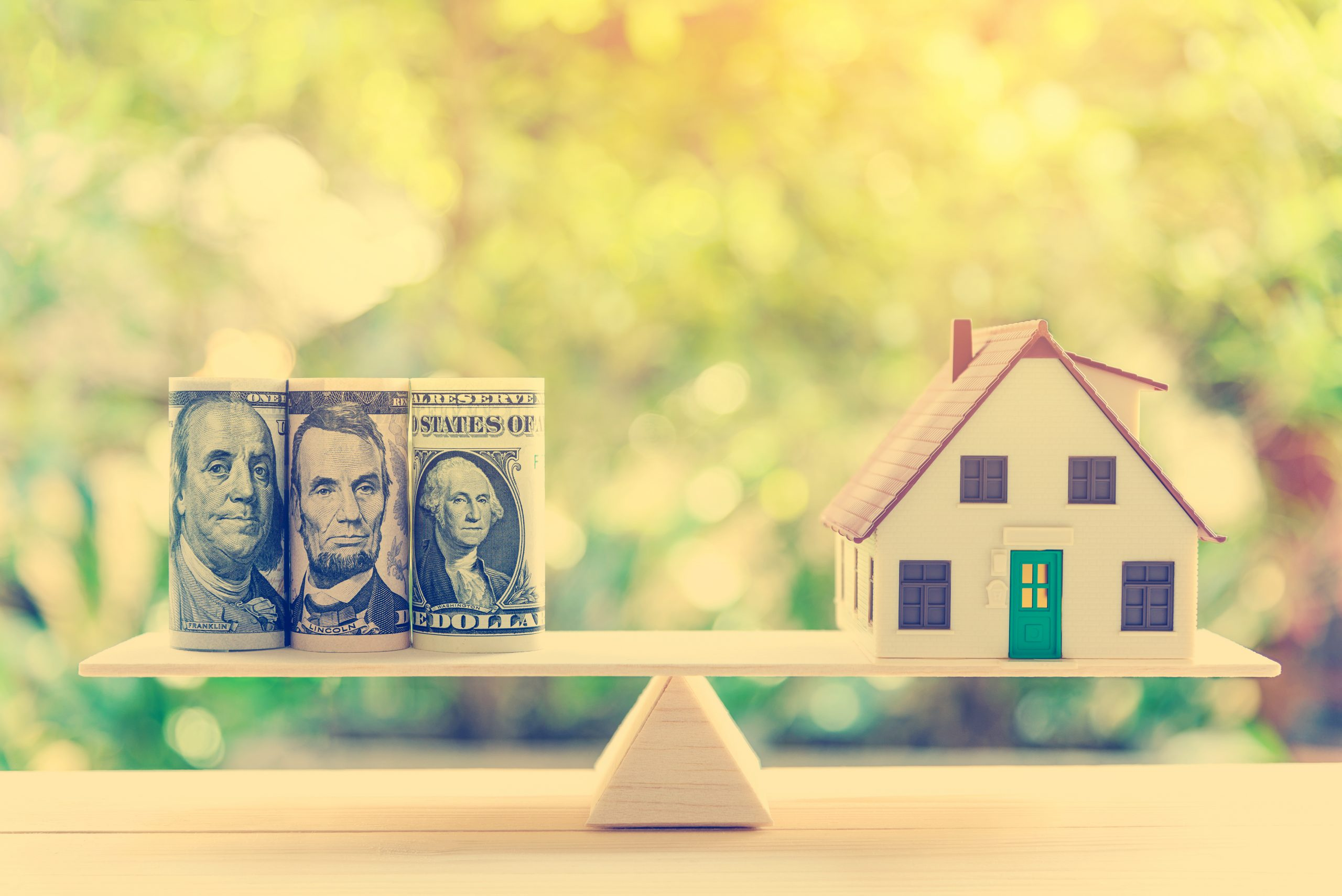 Who Pays an Inherited Real Estate Mortgage Washington DC Legal Article Featured Image by Antonoplos & Associates