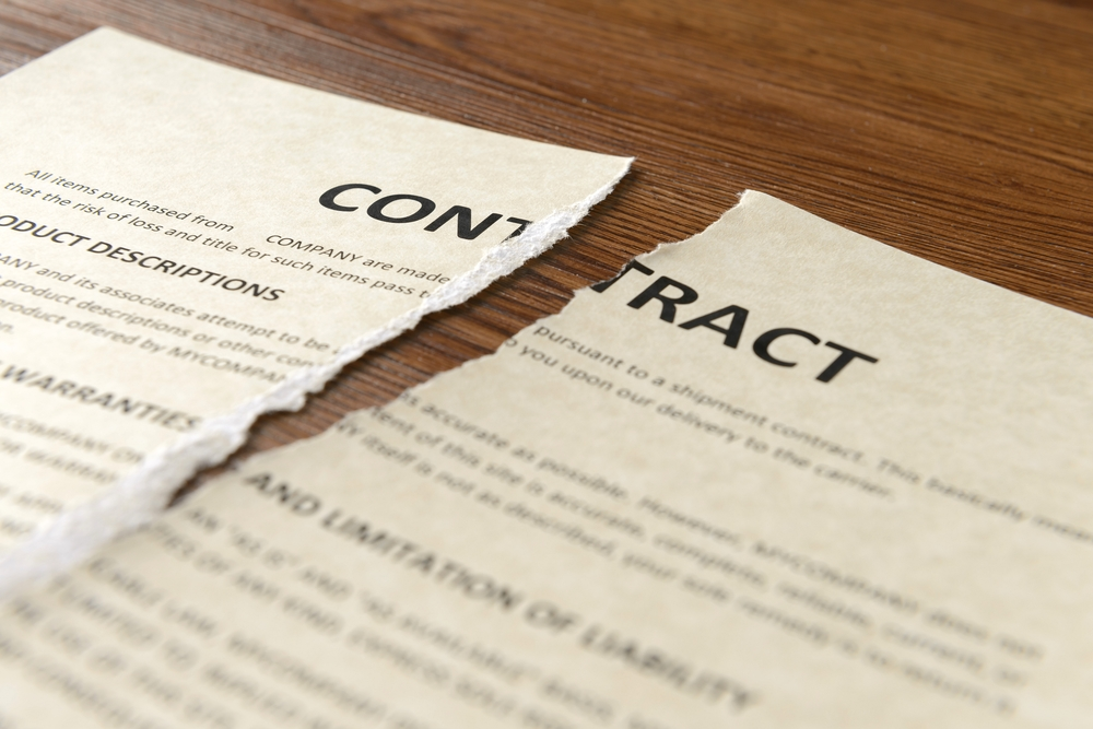 Common Issues with Commercial Construction Contracts Washington DC Legal Article Featured Image by Antonoplos & Associates