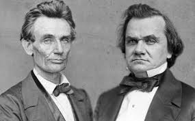Presidential Debates: Lincoln-Douglas Debates Washington DC Legal Article Featured Image by Antonoplos & Associates