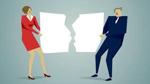 Business Partnership Breakup Washington DC Legal Article Featured Image by Antonoplos & Associates