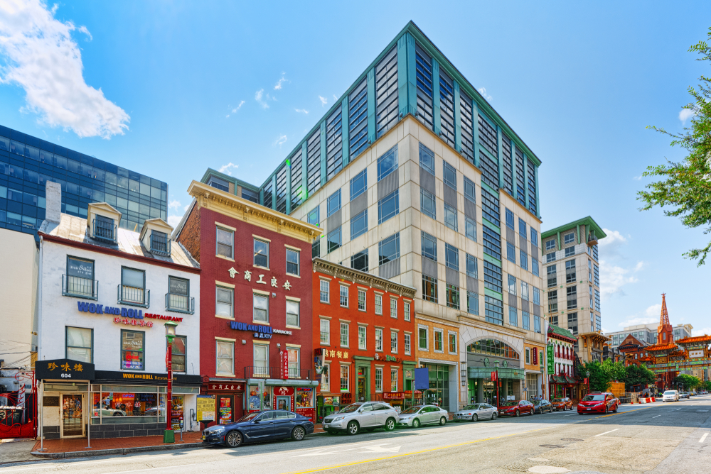 Common Issues Affecting Real Estate Washington DC Legal Article Featured Image by Antonoplos & Associates