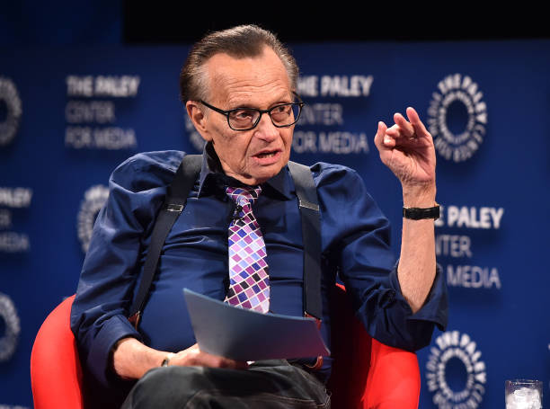Larry King's Widow Files to be Estate Administrator Washington DC Legal Article Featured Image by Antonoplos & Associates