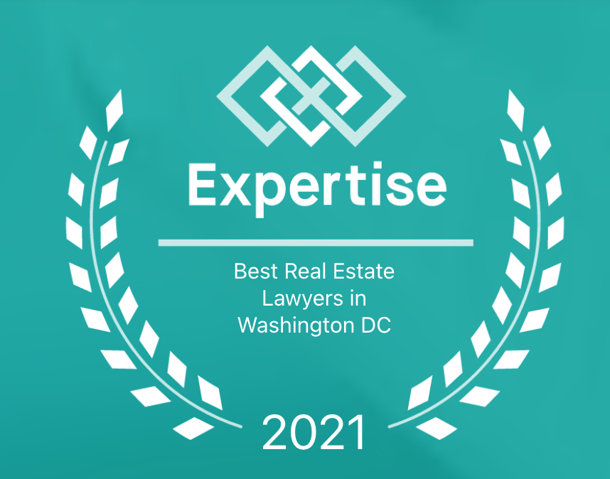 Antonoplos & Associates Recognized as One of the Top Real Estate Law Firms in Washington, D.C.