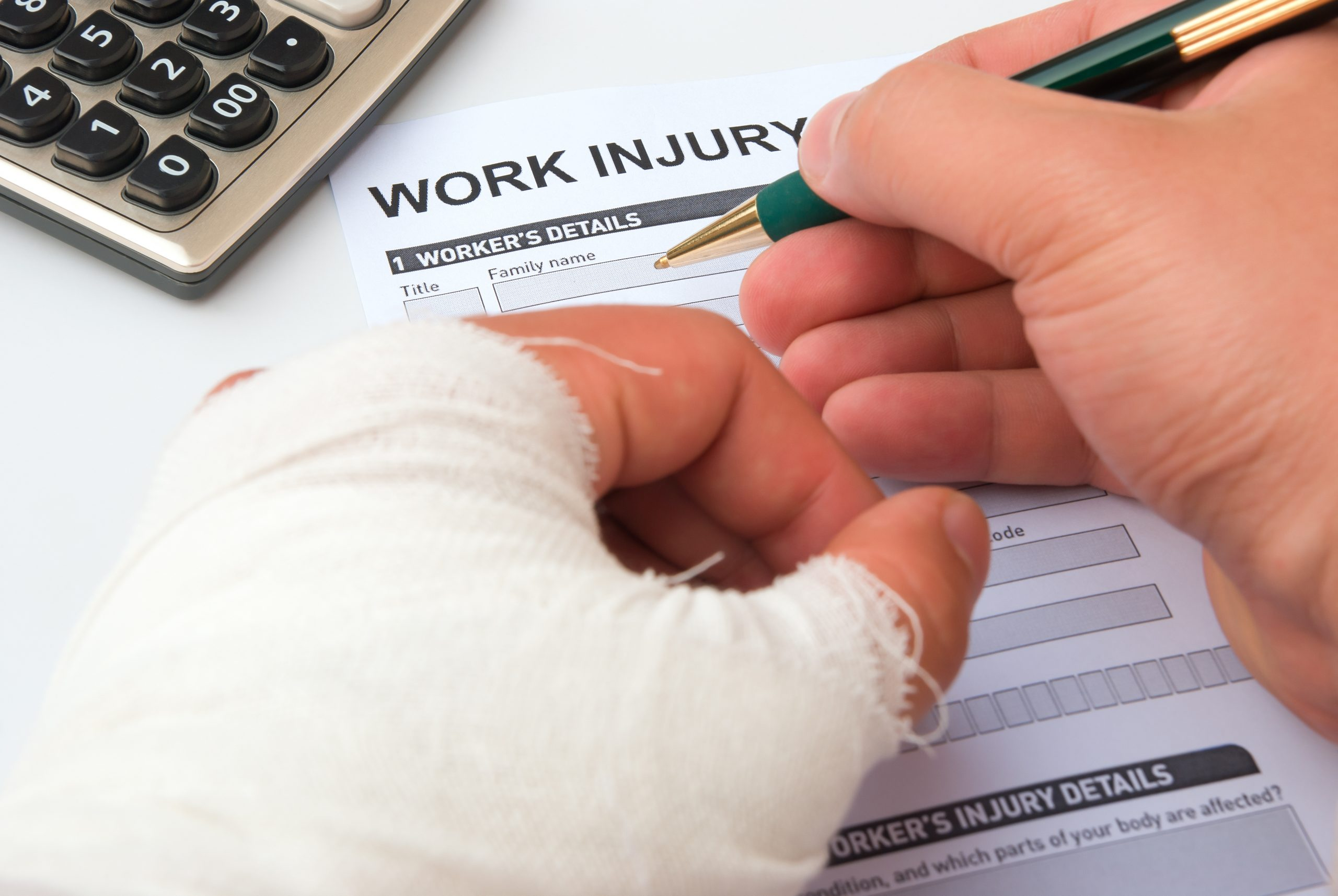 The Stages of a Personal Injury Lawsuit Washington DC Legal Article Featured Image by Antonoplos & Associates
