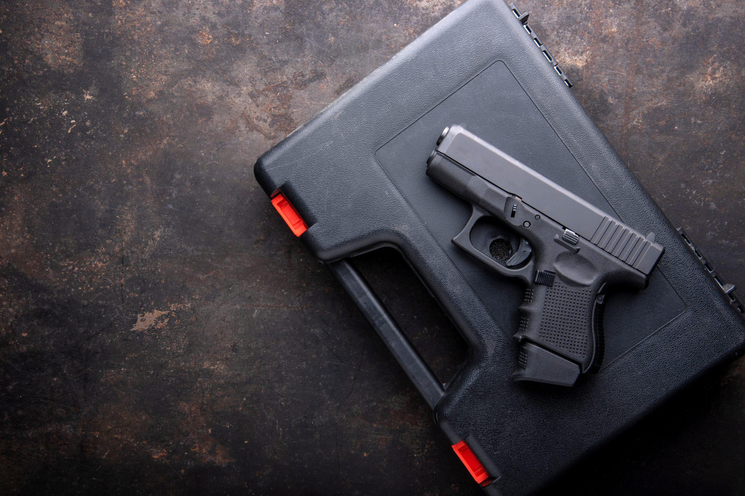 What is a Gun Trust? Washington DC Legal Article Featured Image by Antonoplos & Associates
