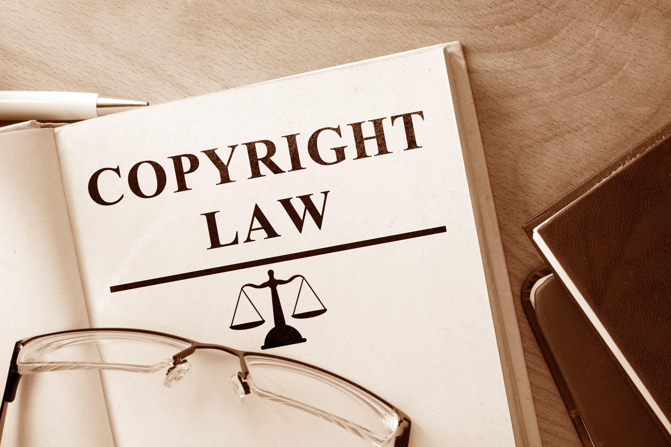 The Benefits of Copyright Registration Washington DC Legal Article Featured Image by Antonoplos & Associates