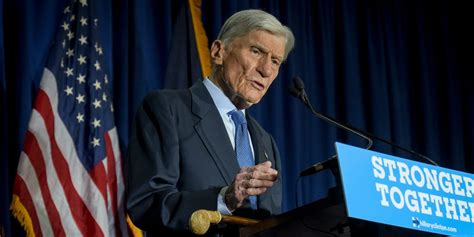 Washington, D.C. Mourns the Passing of Senator John Warner Washington DC Legal Article Featured Image by Antonoplos & Associates