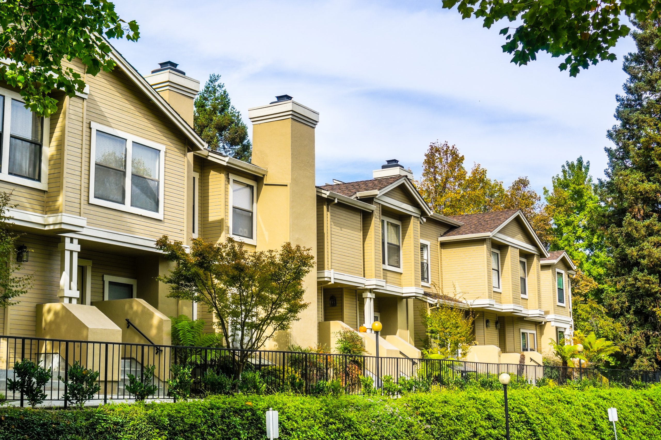 Five Common Ways to Hold Real Property Titles Washington DC Legal Article Featured Image by Antonoplos & Associates