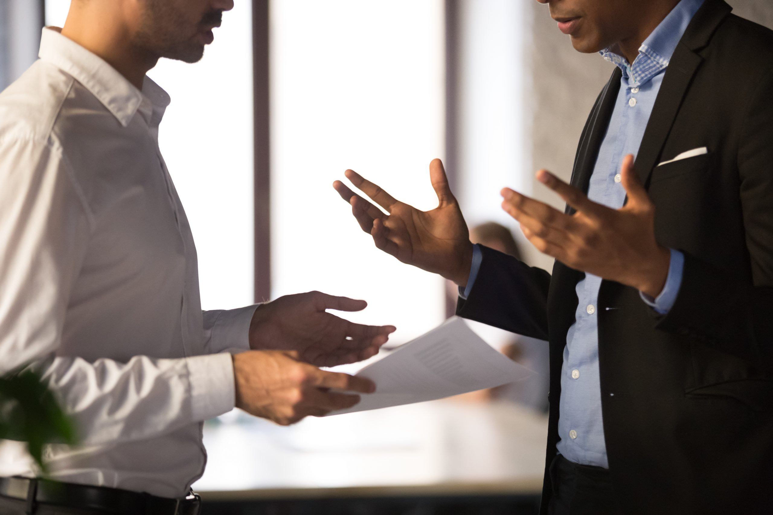 What is a Hostile Work Environment? Washington DC Legal Article Featured Image by Antonoplos & Associates