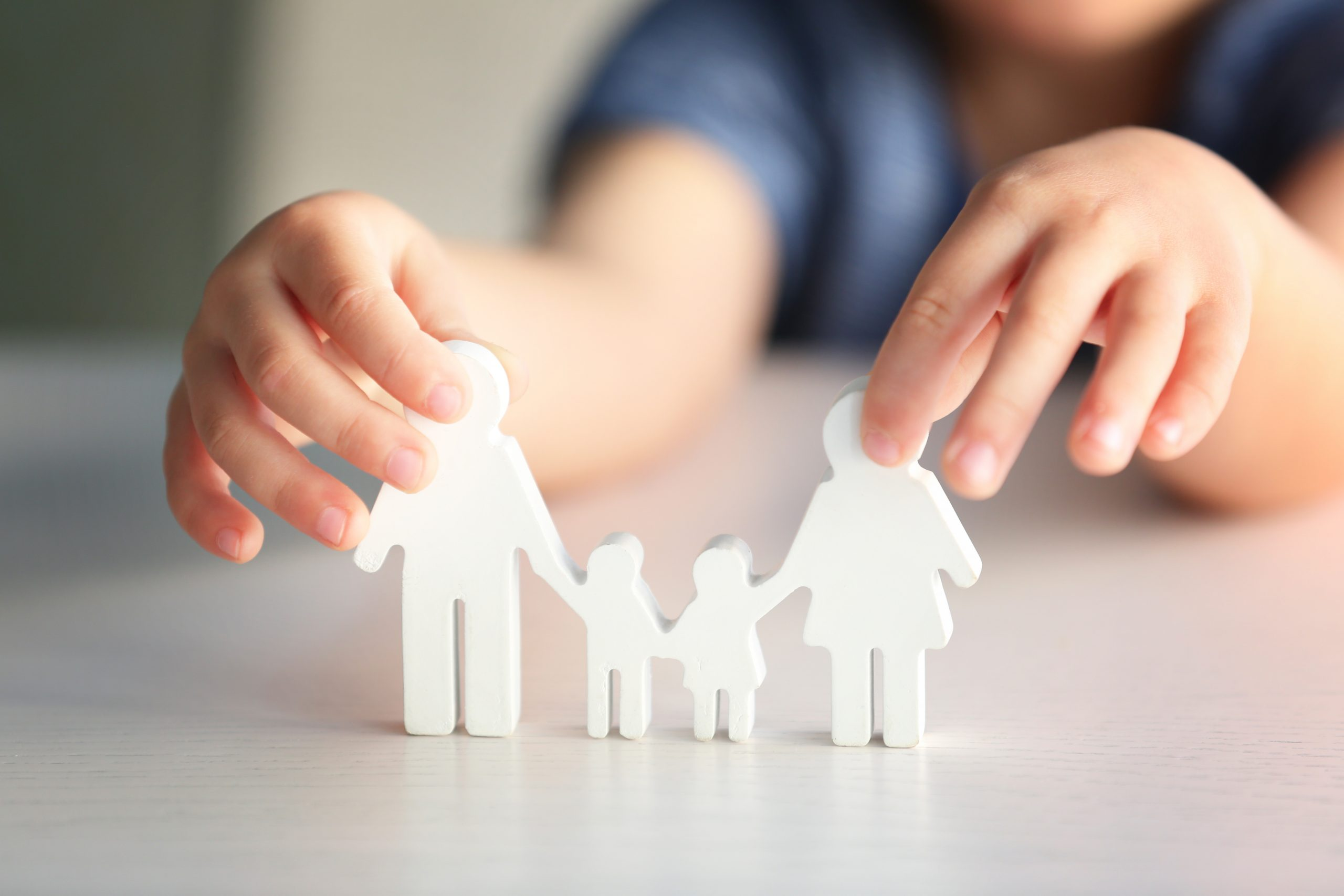 The Importance of Estate Planning for Divorcing Parents Washington DC Legal Article Featured Image by Antonoplos & Associates