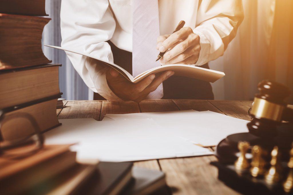 Attorney Referrals